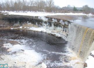 waterfall-Jägala-estonia