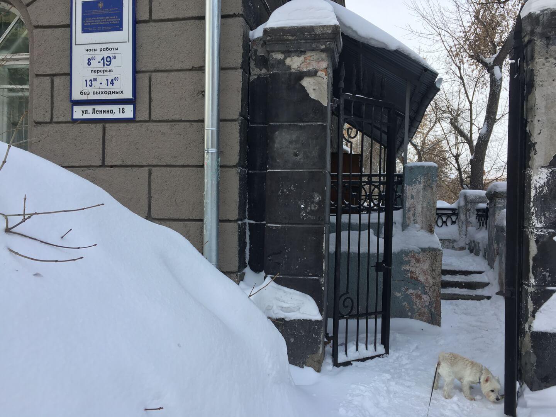 гос вет клиника в новосибирске