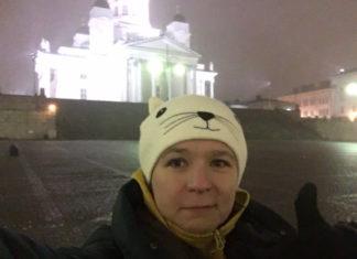 раннее утро в хельсинки
