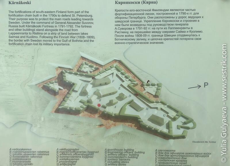 Fortress-Kyarnakoski-Finland