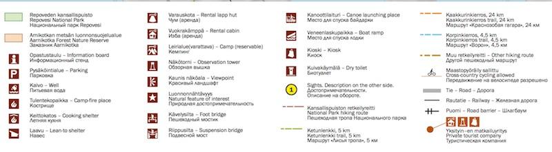 NAtional-parks-Finland-ukazateli-na-russkom