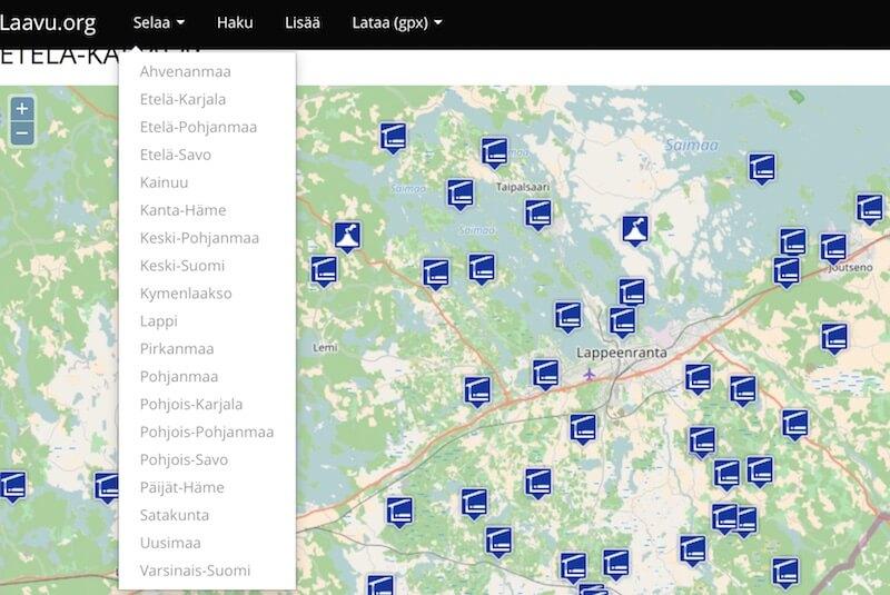 laavu-po-regionam-finlandii