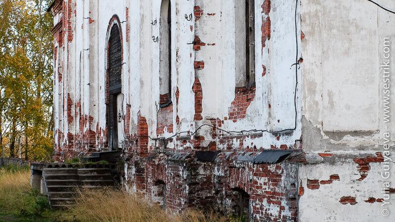 Благовещенский собор в Кеми