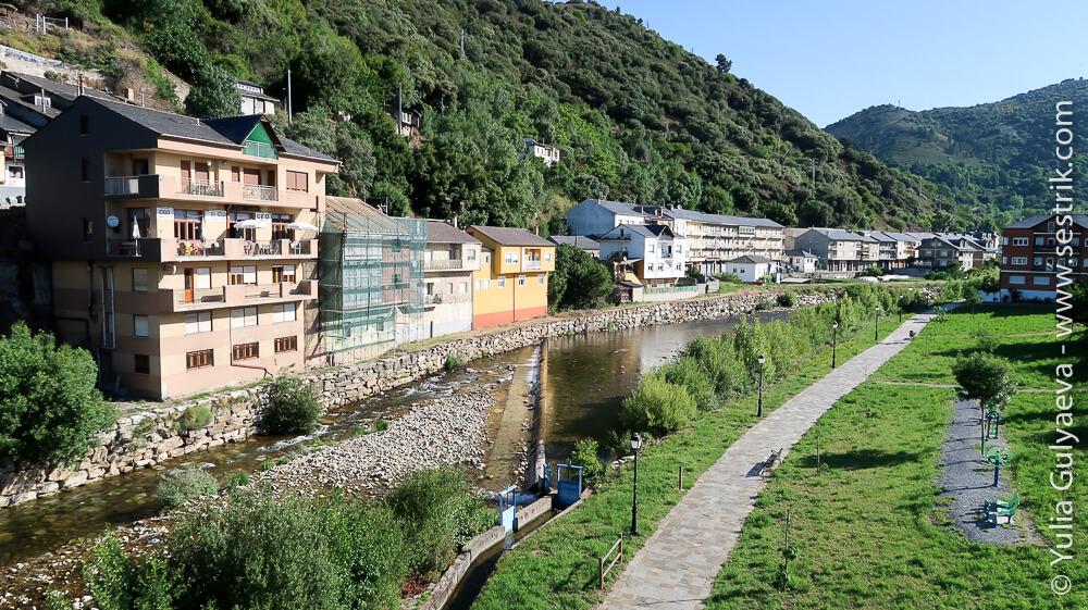 Вильяфранка дель Бьерзо