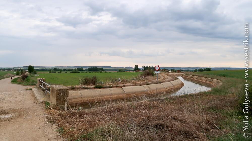 Канал Кастилии