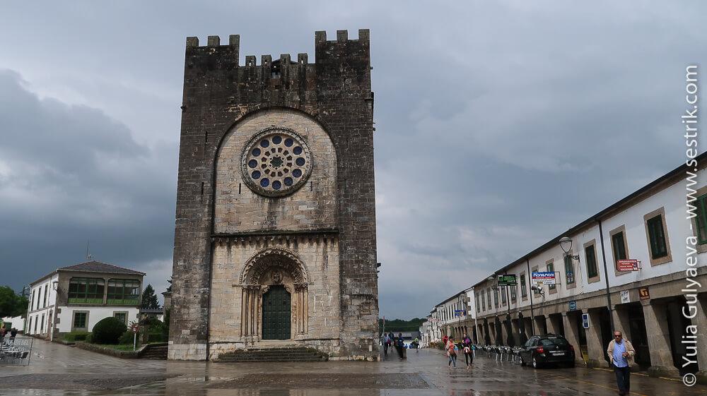 собор в Понфераде