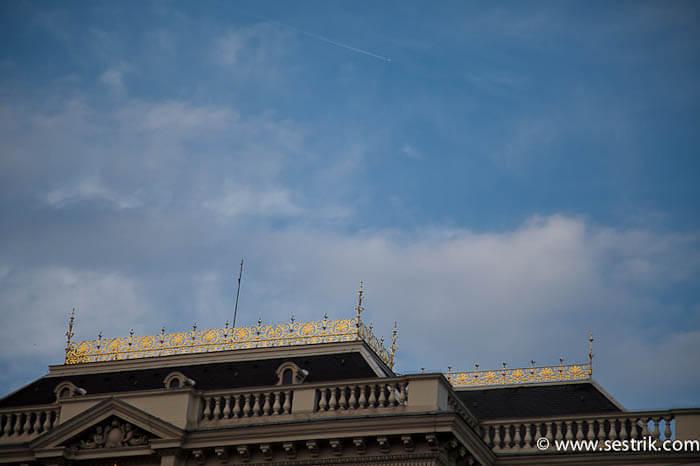Архитектура Вена