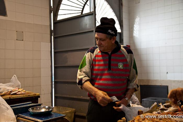 Трапани, кухня Сицилии