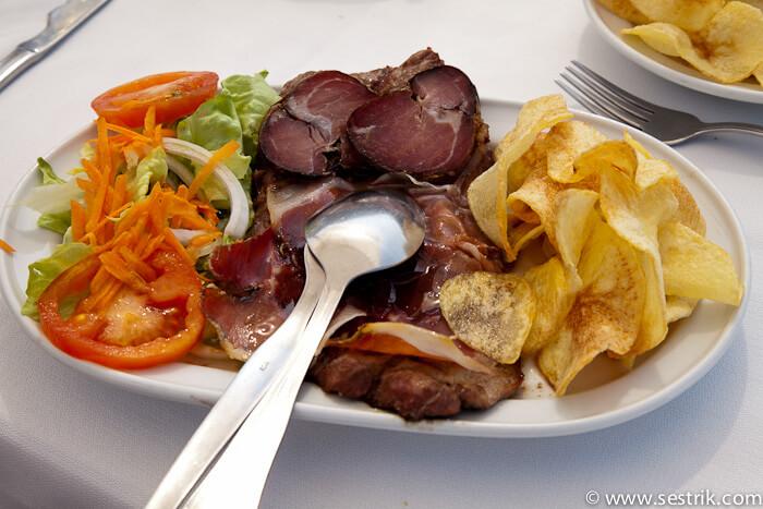 фотографии еды