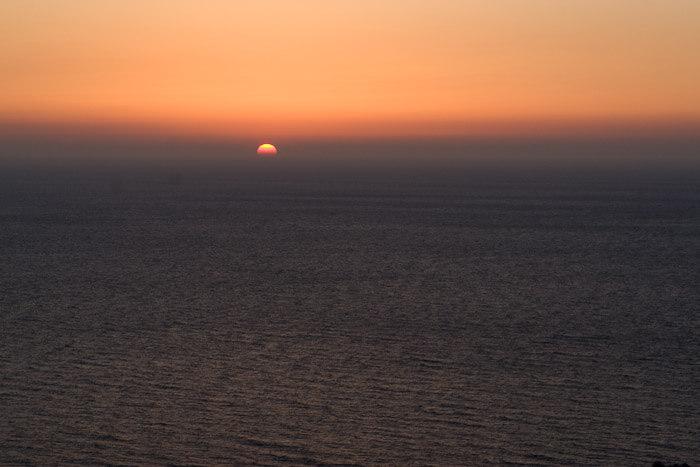 Санторини фото
