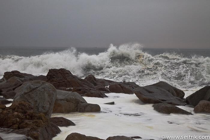 фото морей и океанов
