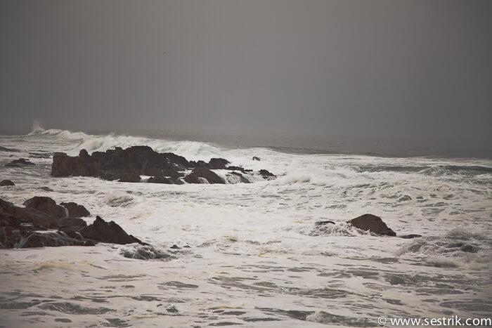 фото океан