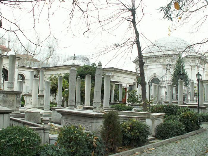 Кафе Стамбула