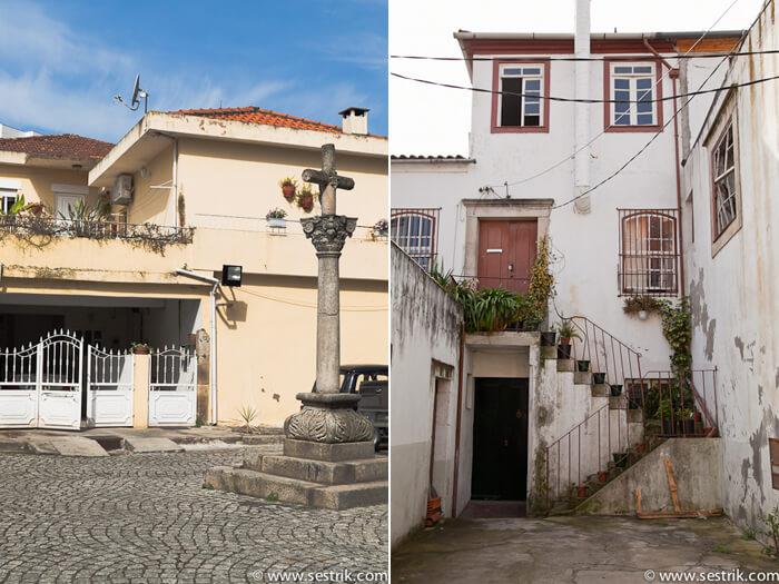 Португалия туризм