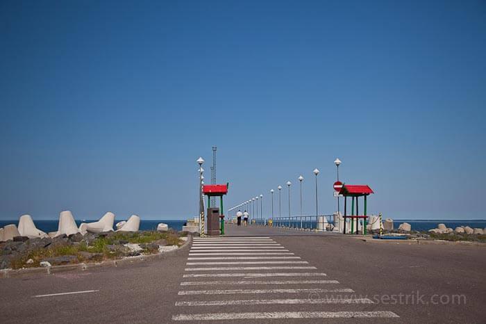 Порт Таллинна
