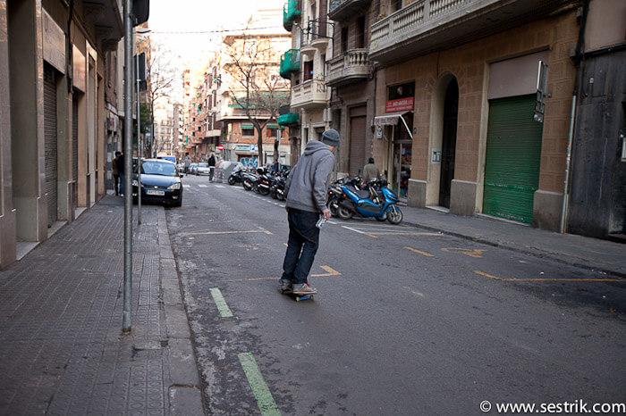 Фотографии Барселоны