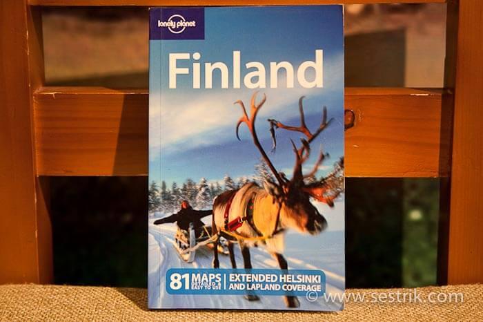 Лучший путеводитель Lonely Planet