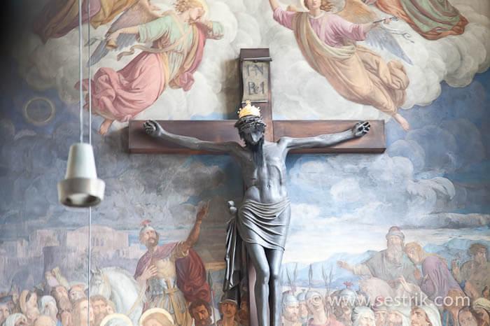 Необычные достопримеательности Вены