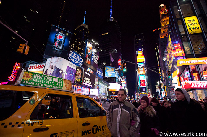 Фотографии Нью-Йорка Небоскребы Нью-Йорка