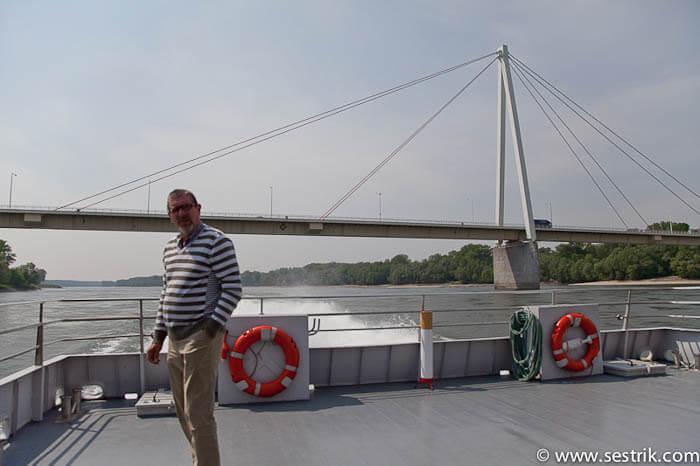 как доехать до Братиславы