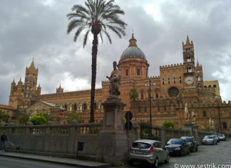 Palermo  of