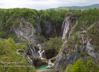 Plitvica  of