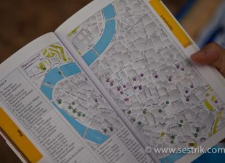cityguides  of